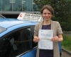 Ioana Nistoreanu passed with Colin Kentish Driver Training