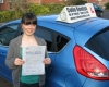Hannah Bone passed with Colin Kentish Driver Training