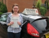 Bronwen Lambert passed with Colin Kentish Driver Training