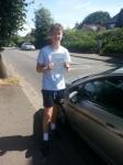Tom Graham passed with Colin Kentish Driver Training
