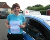 Lesley Mackintosh passed with Colin Kentish Driver Training