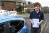 David Dullage passed with Colin Kentish Driver Training
