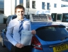 Jake Spence passed with Colin Kentish Driver Training