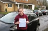 Chloe Boiling passed with Colin Kentish Driver Training