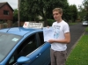 Kit Fearfield passed with Colin Kentish Driver Training