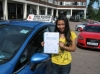 Zyra Abiva passed with Colin Kentish Driver Training
