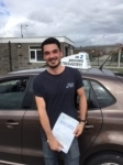 Dale Kemp passed with In 2 Driving School Of Motoring