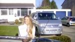 Amelia Treble passed with Rob Milne School Of Motoring