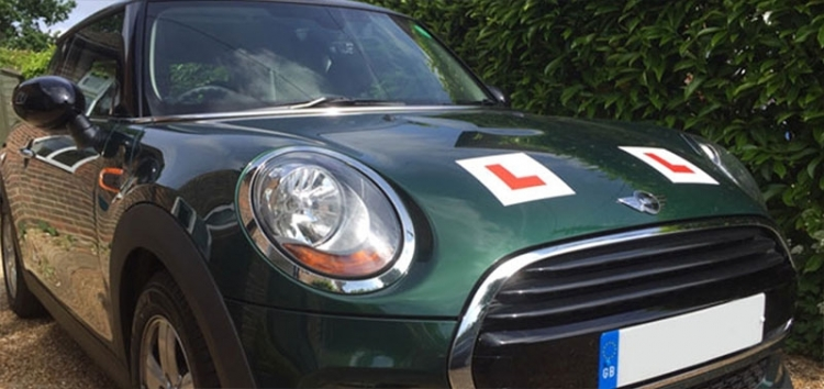 Learn to drive with Hindhead Driving School