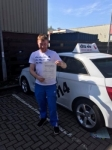 Andy 18.04.18 passed with cf14 School Of Motoring