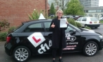 Becky passed with cf14 School Of Motoring