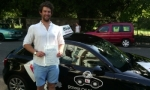 Ben passed with cf14 School Of Motoring