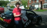 Robert passed with cf14 School Of Motoring