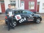 Kiran 01.11.17 passed with cf14 School Of Motoring