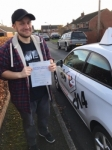 Dave 07.12.17  passed with cf14 School Of Motoring