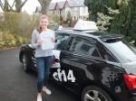 Erin 23.03.18 passed with cf14 School Of Motoring