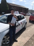 Gary 14.06.18 passed with cf14 School Of Motoring