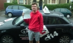 Harri passed with cf14 School Of Motoring