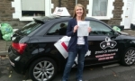 Helen passed with cf14 School Of Motoring