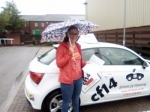 Seren 05.06.17 passed with cf14 School Of Motoring