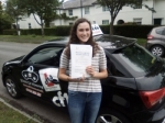 Nia 31.05.18 passed with cf14 School Of Motoring
