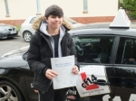 Ibby 14.03.18 passed with cf14 School Of Motoring