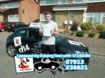 Jay 25.07.18 passed with cf14 School Of Motoring