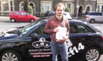 Joe passed with cf14 School Of Motoring