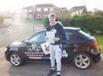 Linus 30.01.18 passed with cf14 School Of Motoring