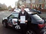 Matthew 16/12/17 passed with cf14 School Of Motoring
