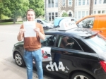 Neil 01.06.18 passed with cf14 School Of Motoring