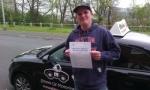Paul 23.04.15 passed with cf14 School Of Motoring
