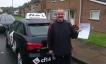 Phil passed with cf14 School Of Motoring