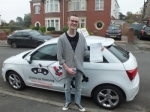 Rhys 18.10.17 passed with cf14 School Of Motoring