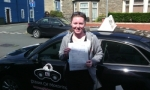 Molly passed with cf14 School Of Motoring