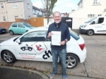 Stephen 05.10.17 passed with cf14 School Of Motoring