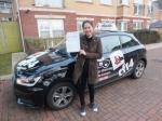 Vimon 29/12/17 passed with cf14 School Of Motoring