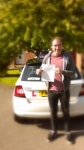 NATHAN VANHEERDEN passed with Simon Hartley Driver Training