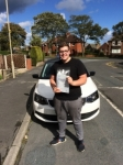 AIDEN PATTISON passed with Simon Hartley Driver Training
