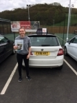 EDEN passed with Simon Hartley Driver Training