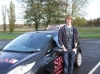 Andrew passed with Signal School of Motoring
