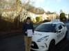 CRAIG passed with Signal School of Motoring