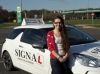 GEMMA passed with Signal School of Motoring