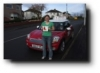 Clare passed with Signal School of Motoring