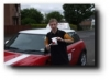 Jason passed with Signal School of Motoring