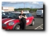 Jennifer passed with Signal School of Motoring