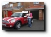 Laura passed with Signal School of Motoring