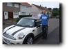 Gary passed with Signal School of Motoring
