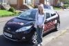 Lisa passed with Signal School of Motoring