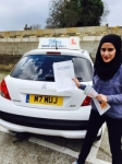 New passer added 28/03/2015 passed with SKY DRIVING SCHOOL